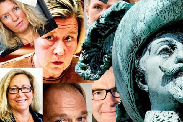 Maktlista 2014: På rätt väg GP!